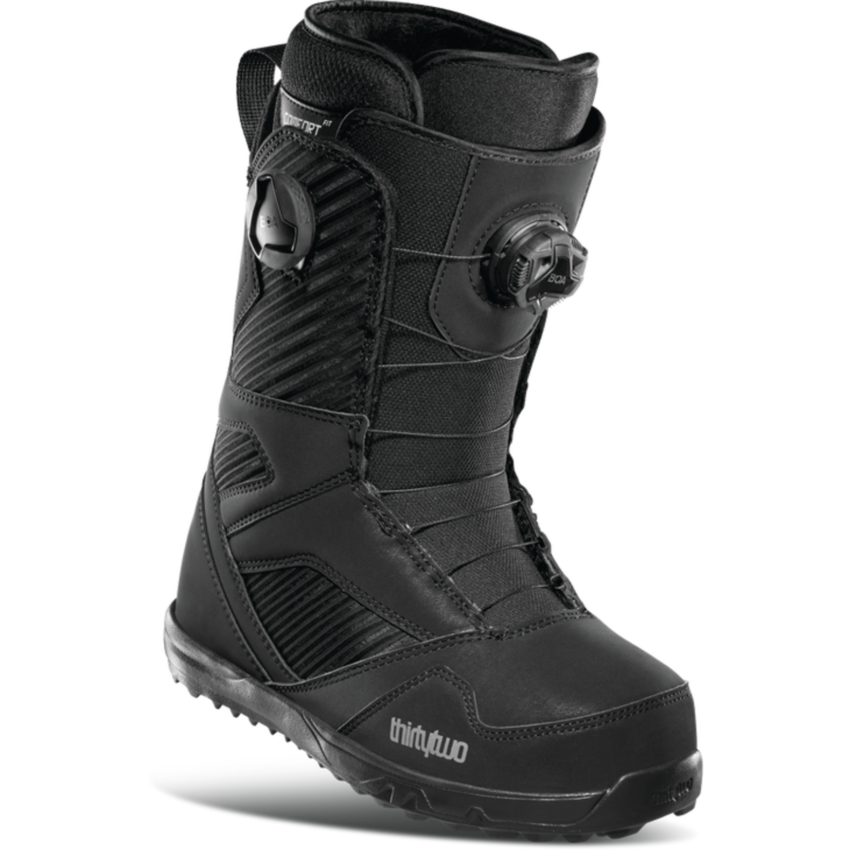 Thirty Two Thirty Two Women's STW Double BOA Snowboard Boot