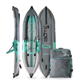 Bote Bote Zeppelin Aero 12′6″ Inflatable Kayak