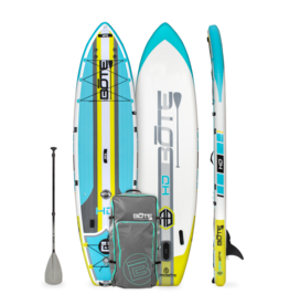 "Bote Bote HD Aero 11′6"" Inflatable Paddle Board"
