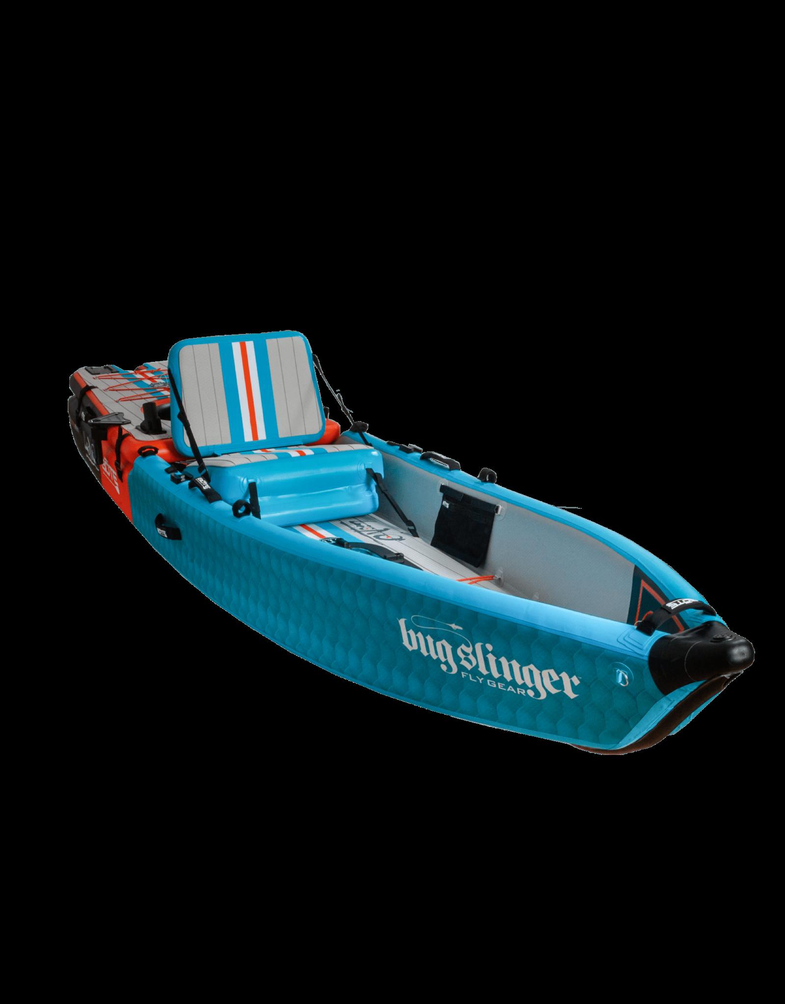 Bote Bote LONO Aero 12′6″ Inflatable Kayak