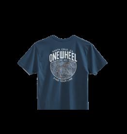 Onewheel Onewheel Find Your Line T-Shirt