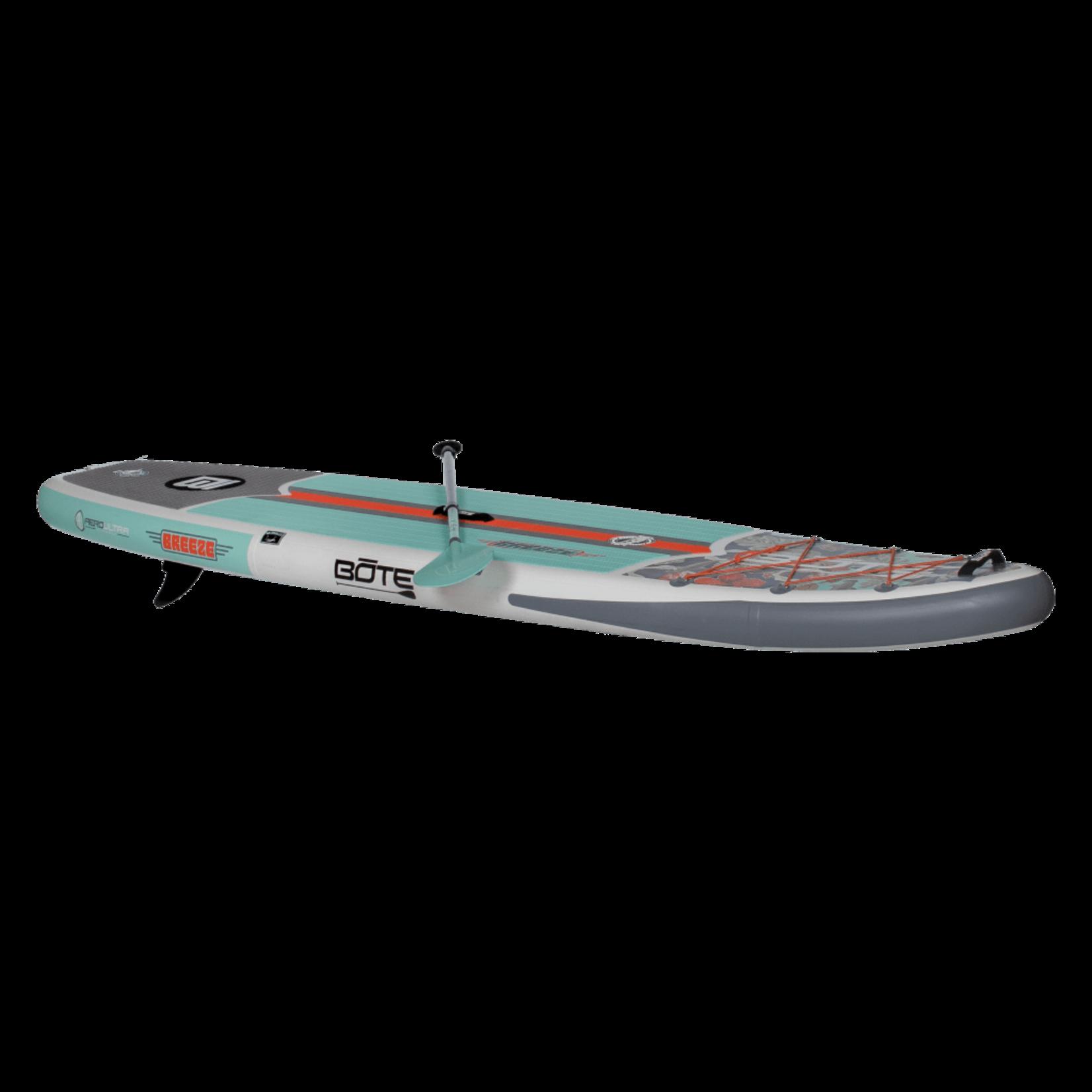 "Bote Bote Breeze Aero 10′8"" Inflatable Paddle Board"