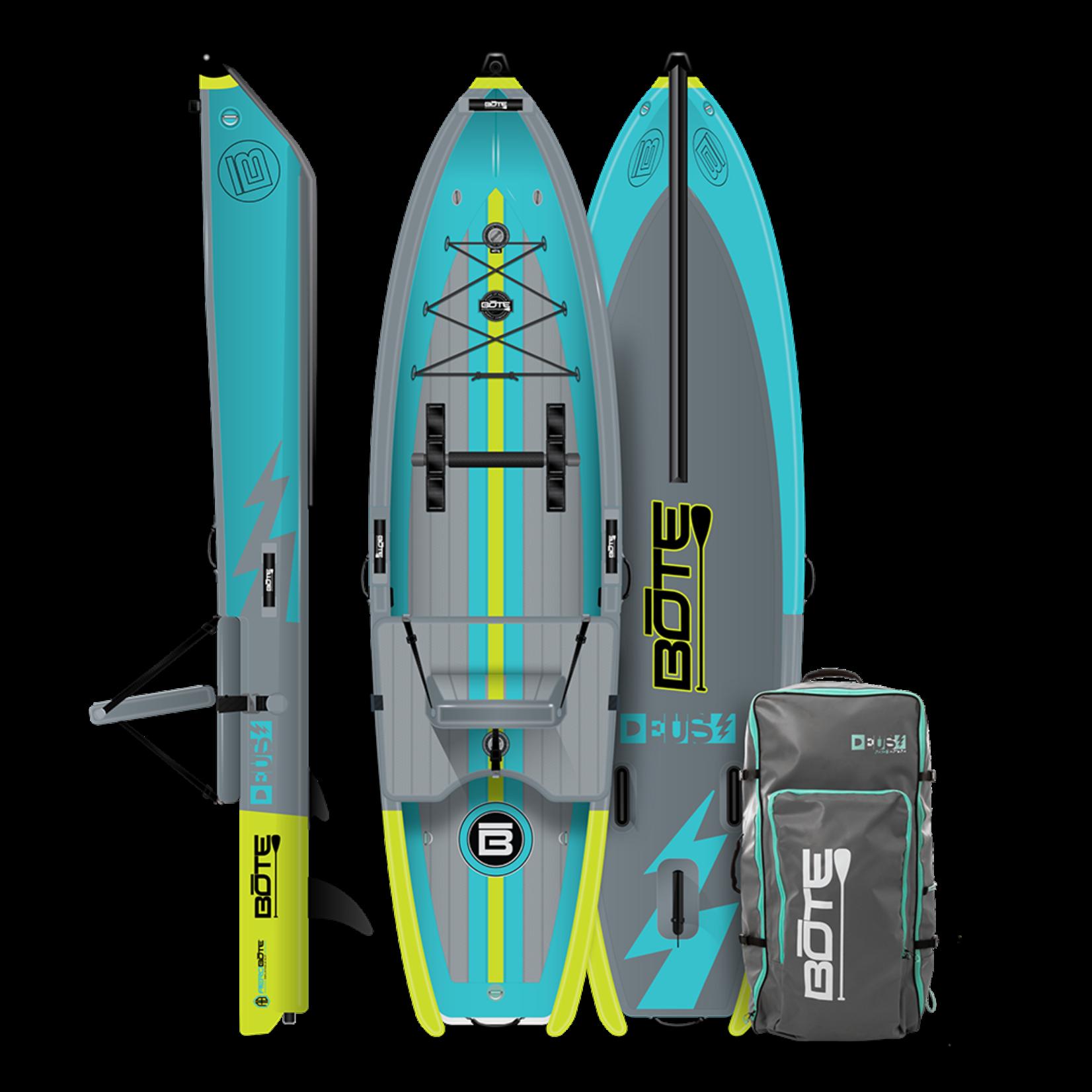 Bote Bote DEUS Aero 11' Inflatable Kayak