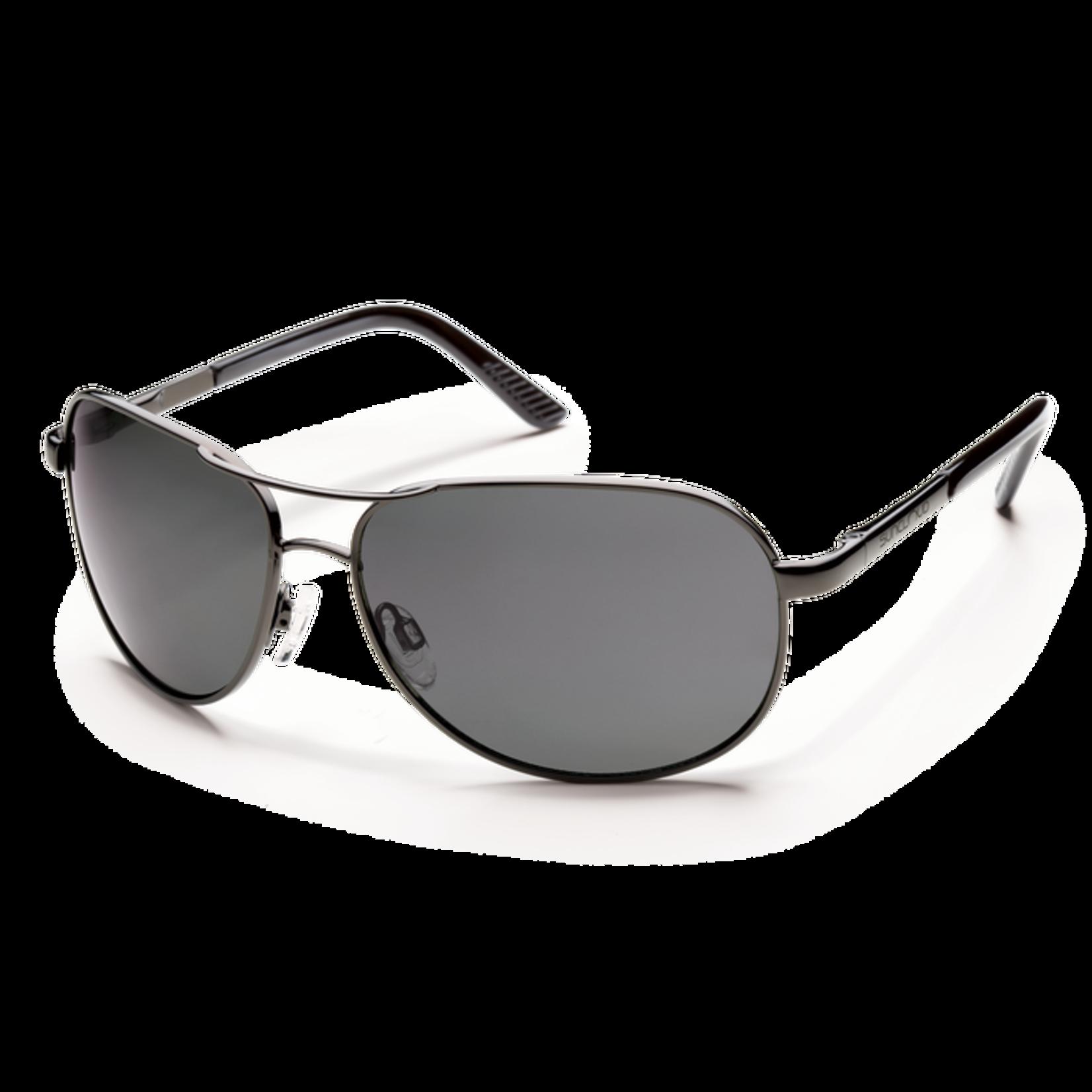Suncloud Optics Suncloud Aviator Polarized Sunglasses