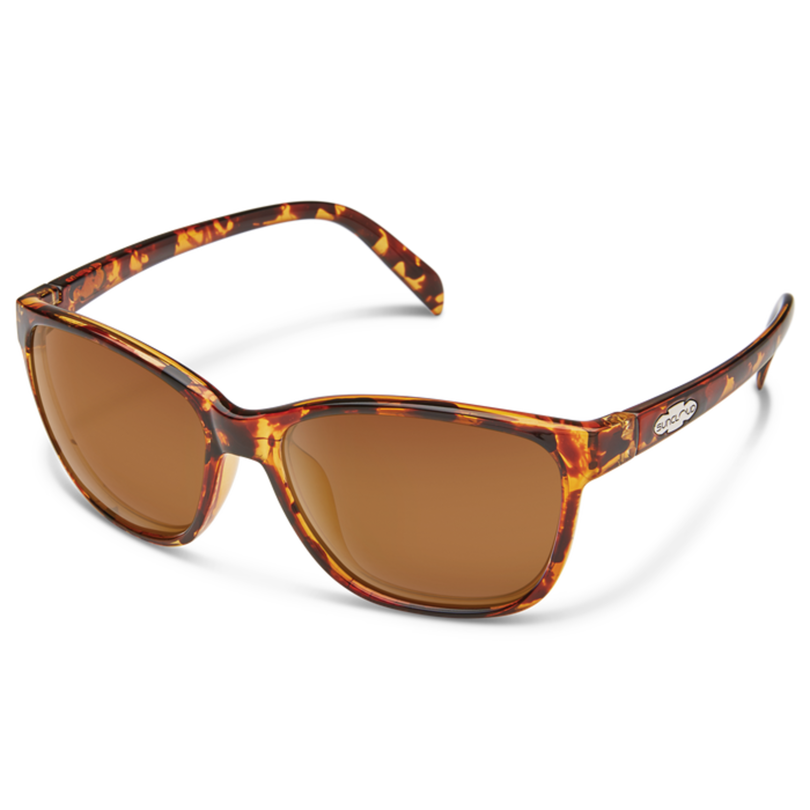 Suncloud Optics Suncloud Dawson Polarized Sunglasses