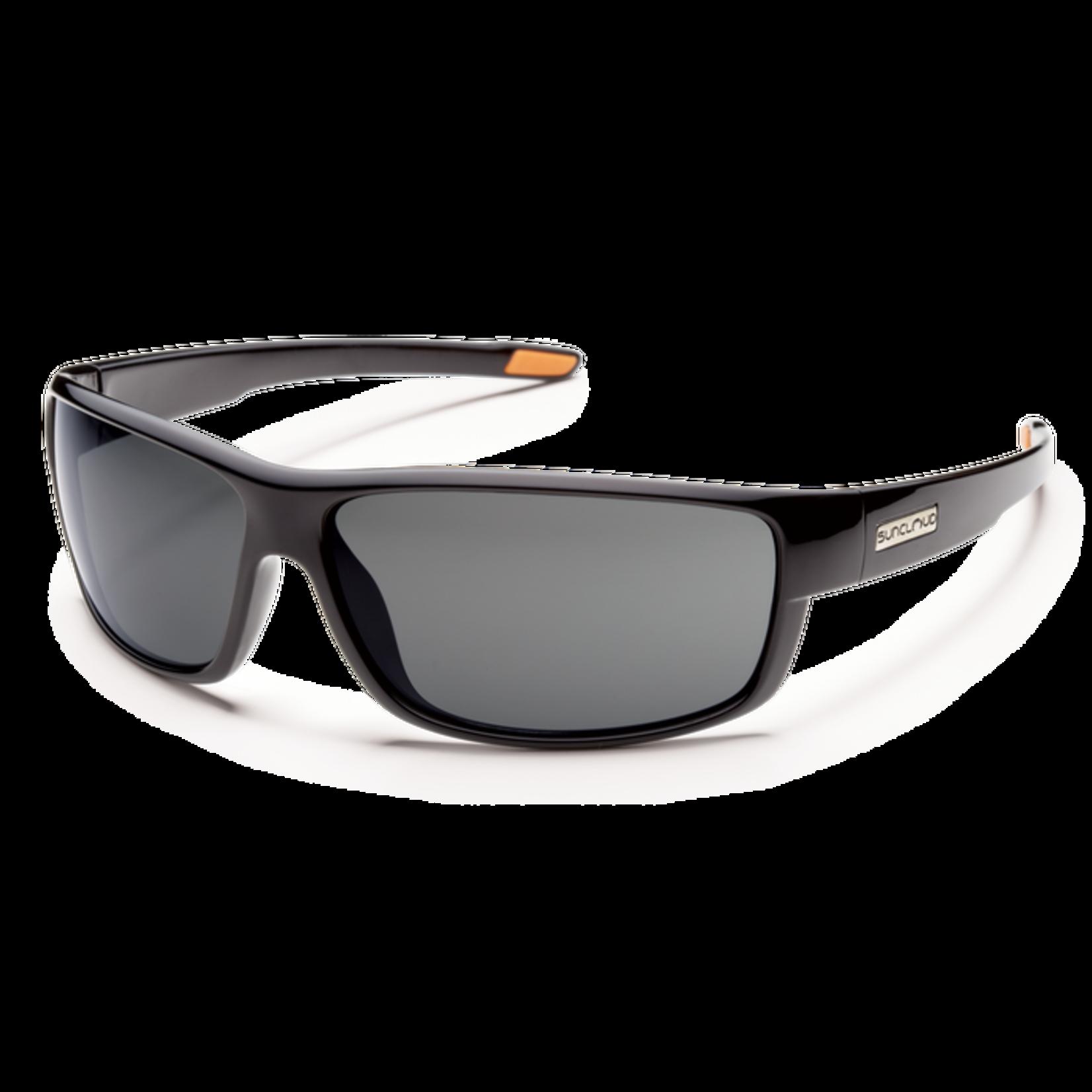 Suncloud Optics Suncloud Voucher Polarized Sunglasses