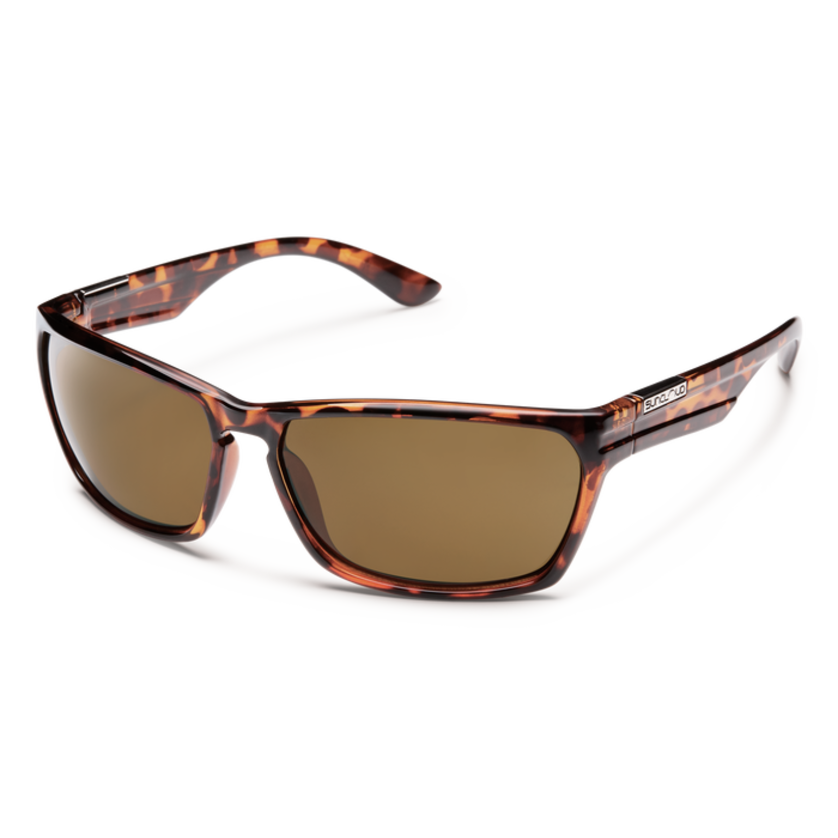 Suncloud Optics Suncloud Cutout Polarized Sunglasses