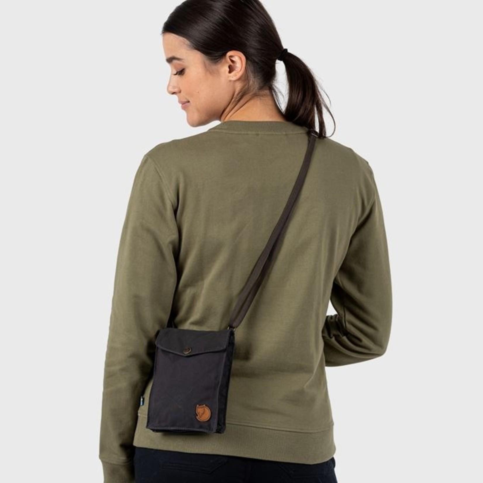 Fjallraven Fjallraven Pocket Shoulder Bag