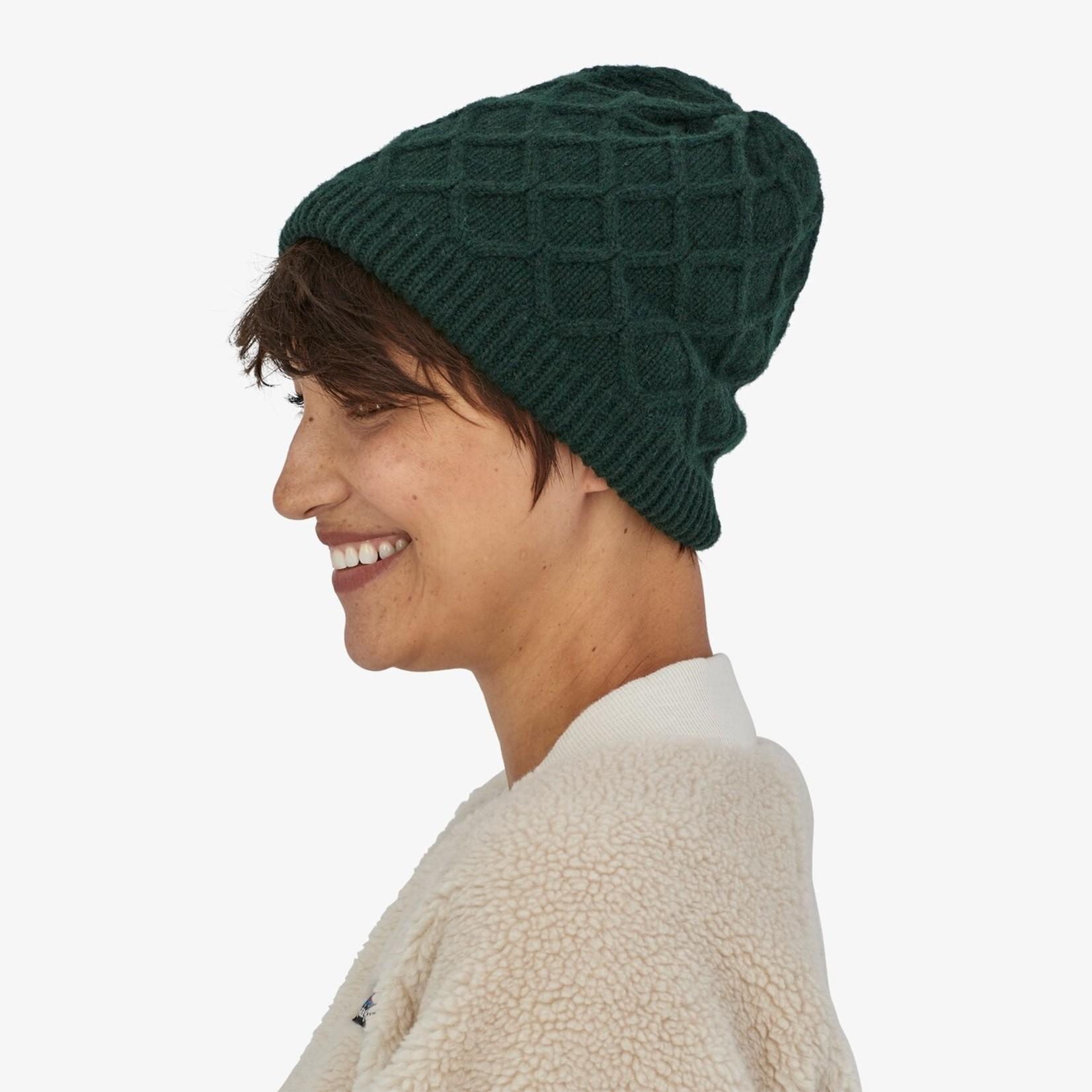 Patagonia Patagonia Women's Honeycomb Knit Beanie