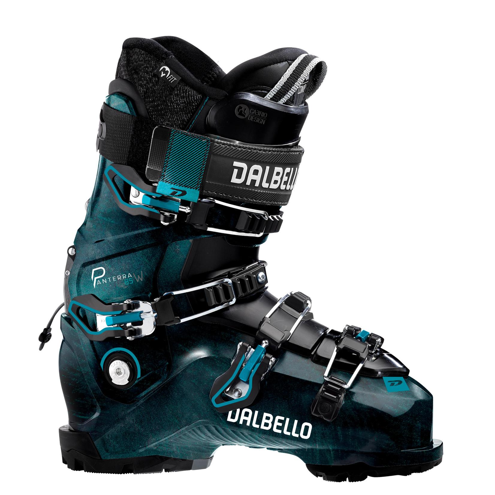 Dalbello Dalbello Panterra 85 Women's GW Ski Boots 2022