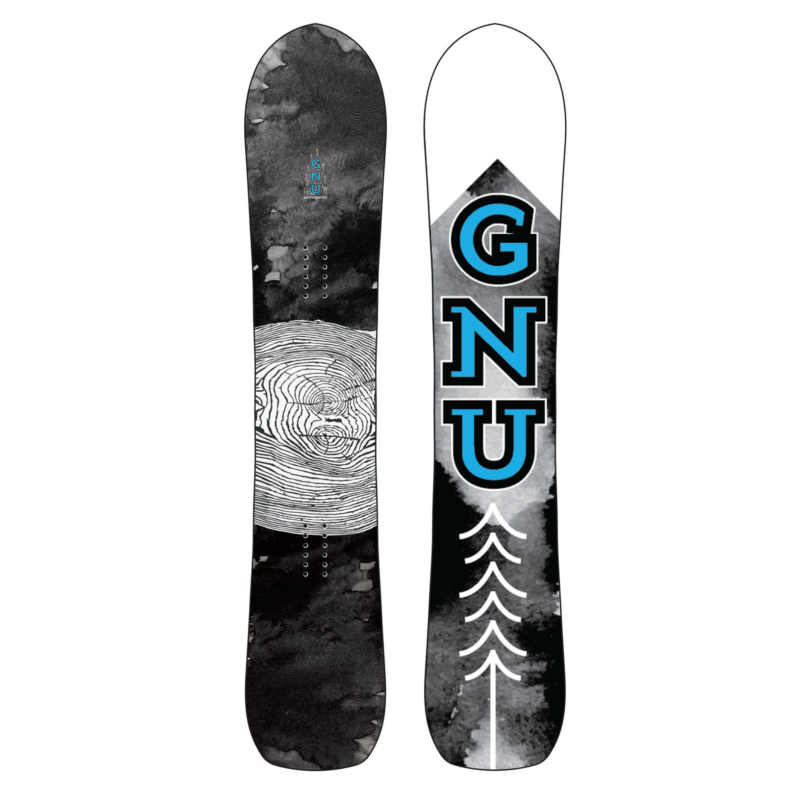 Gnu Gnu Antigravity Snowboard 2022