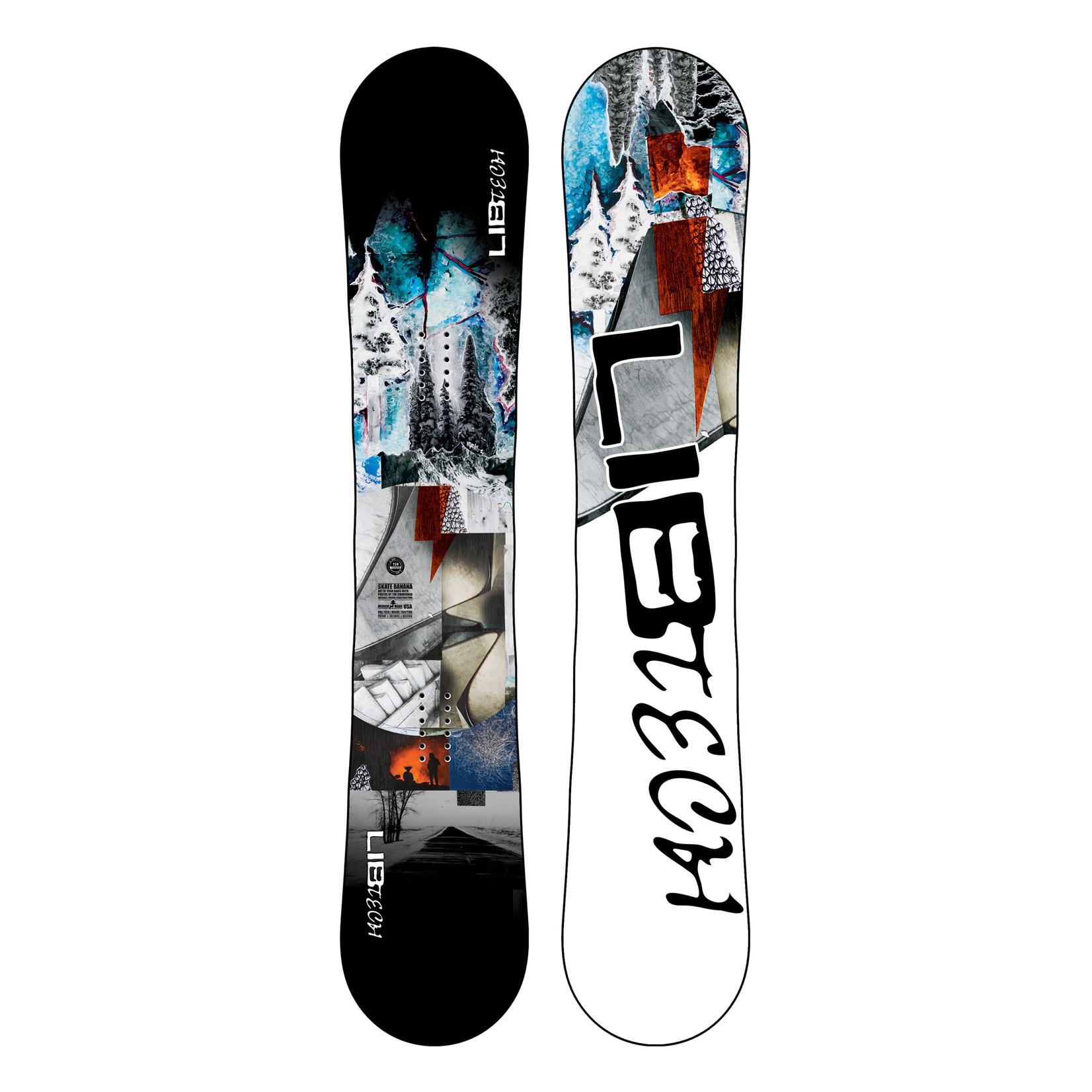 Lib Tech Lib Tech Skate Banana Snowboard 2022