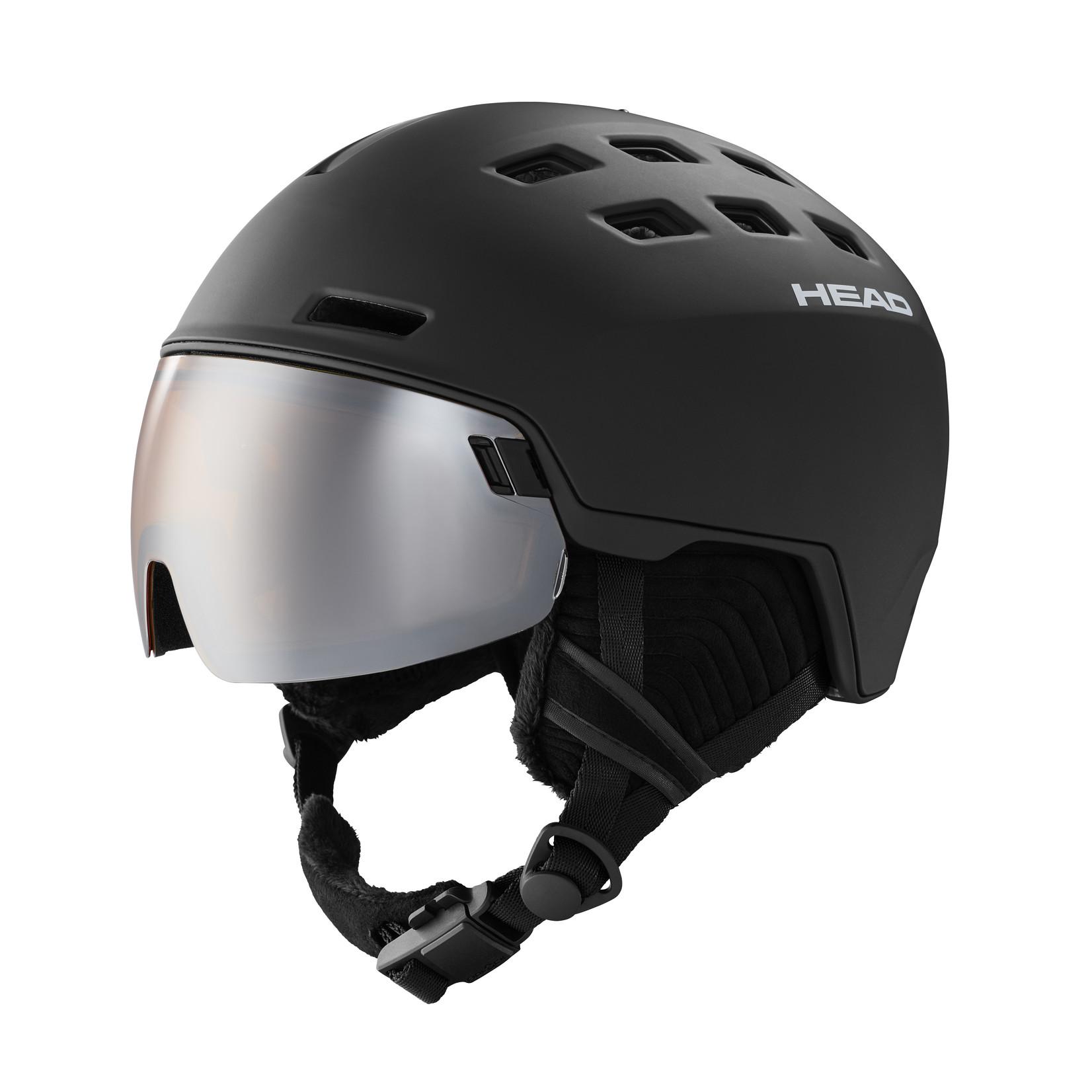 Head Head Men's Radar Snow Helmet