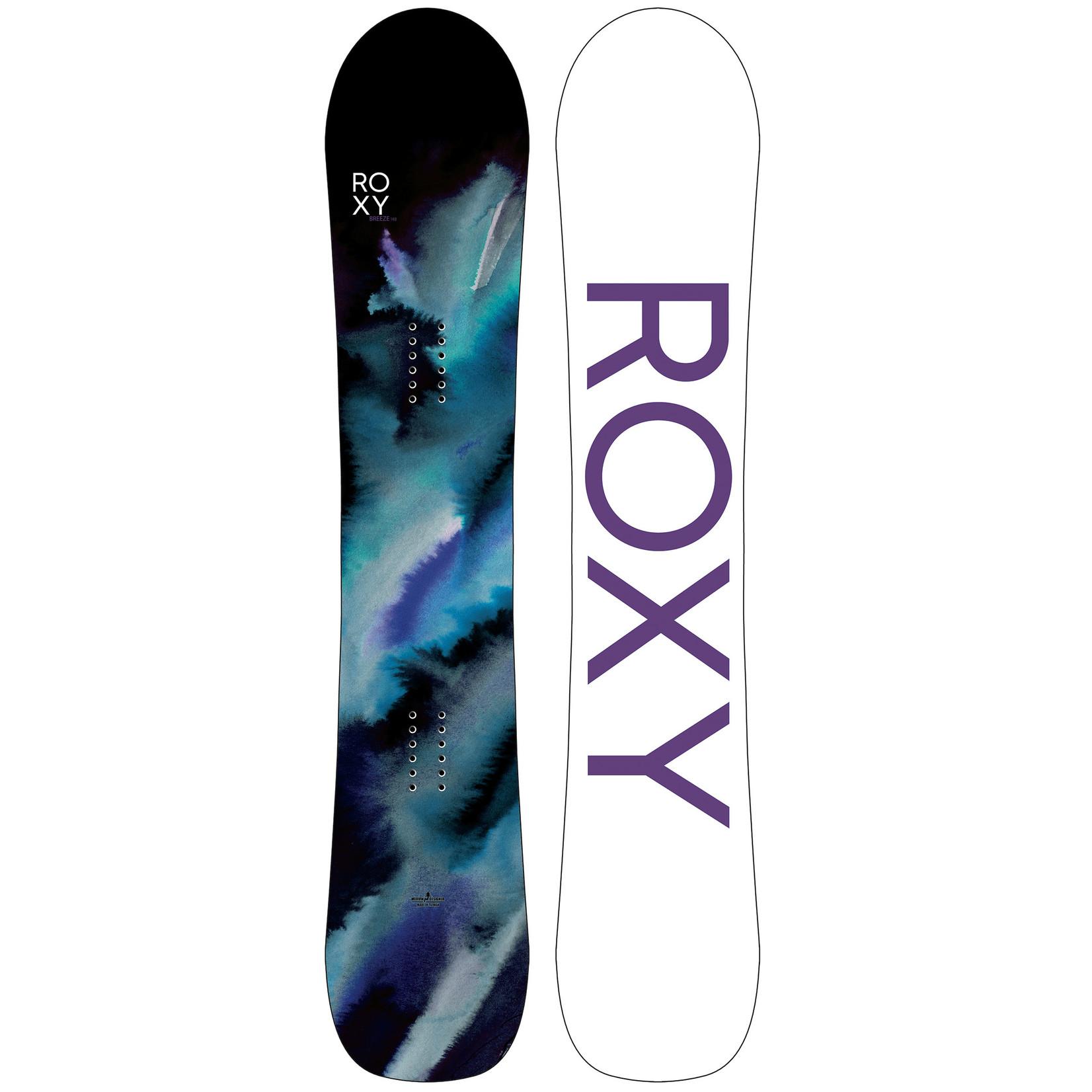 Roxy Roxy Women's Breeze Snowboard 2022