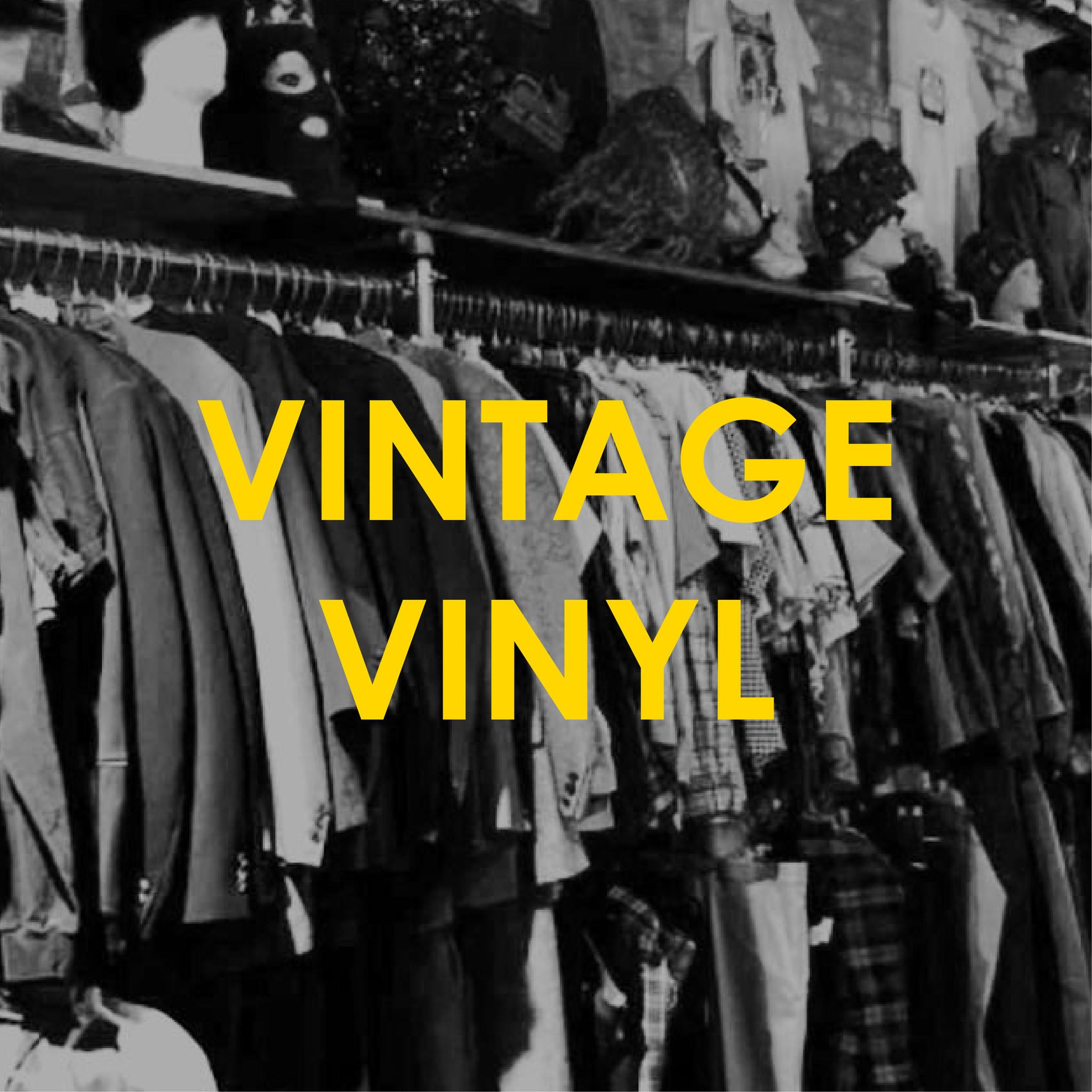 Vintage Katalog