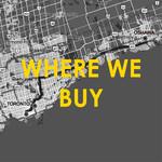 Where We Buy
