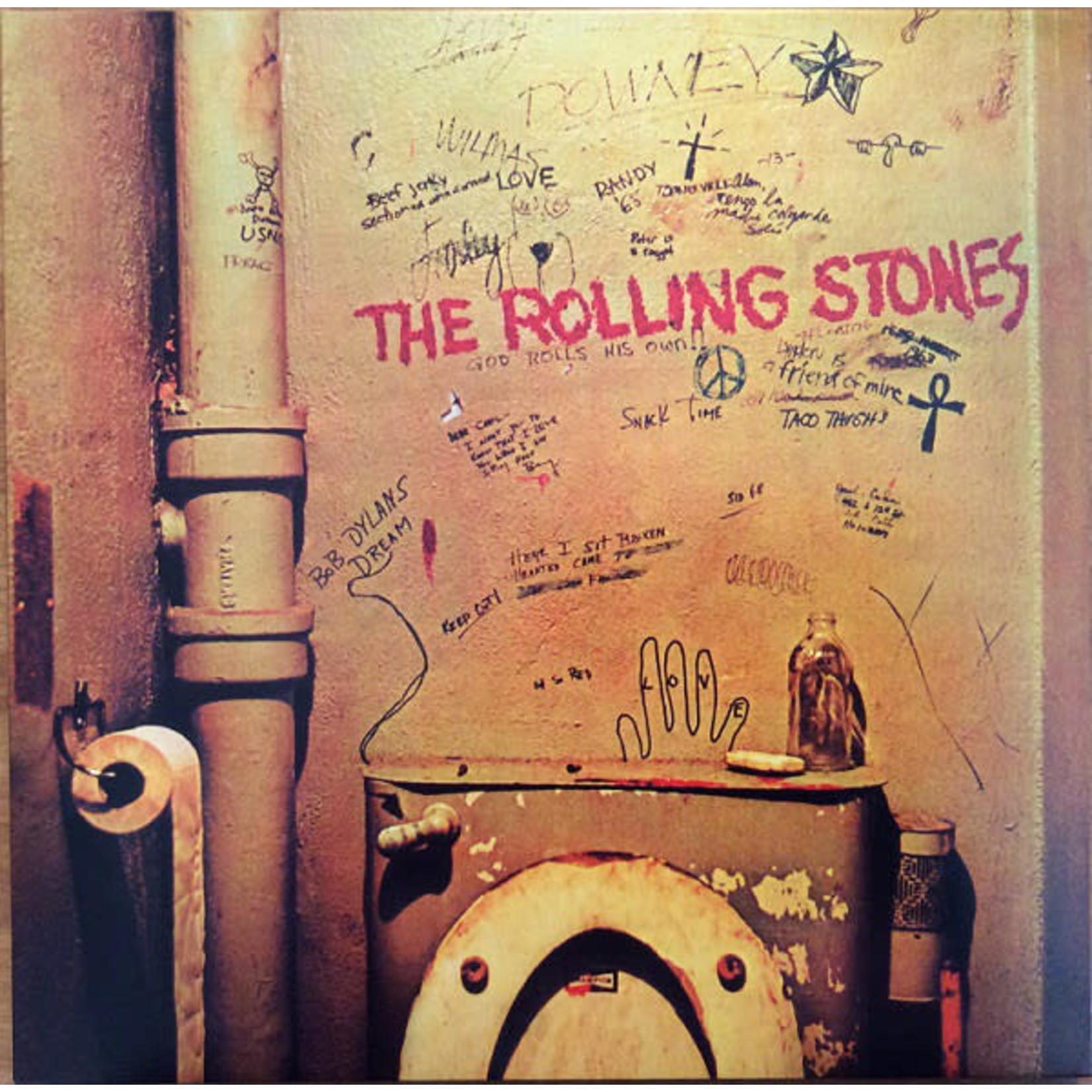 [New] Rolling Stones: Beggars Banquet