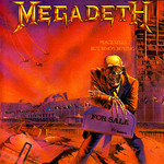 [New] Megadeth: Peace Sells... But Who's Buying?