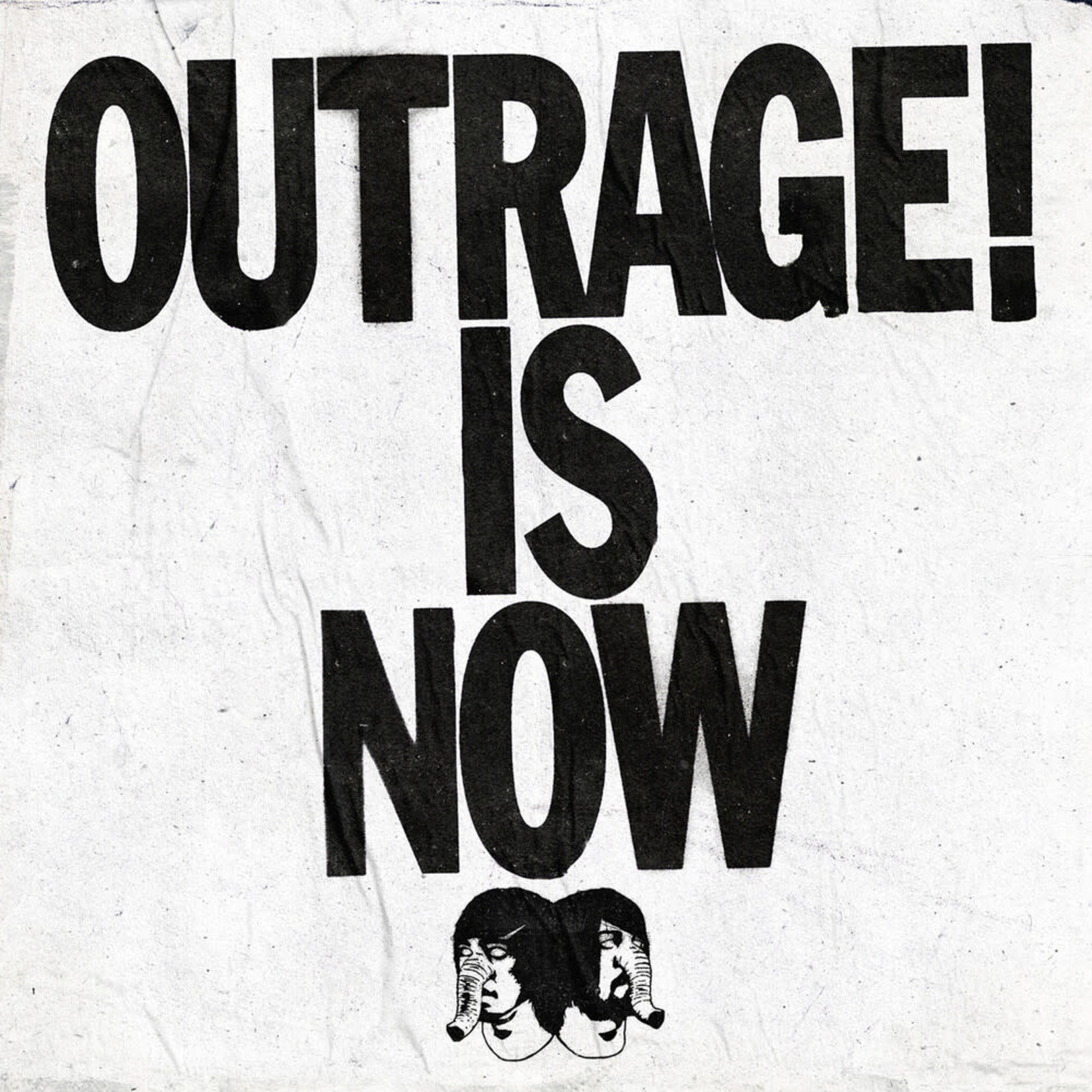 [New] Death From Above 1979: Outrage! Is Now
