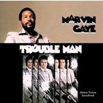 [New] Gaye, Marvin: Trouble Man
