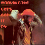 [New] Gaye, Marvin: Let's Get It On