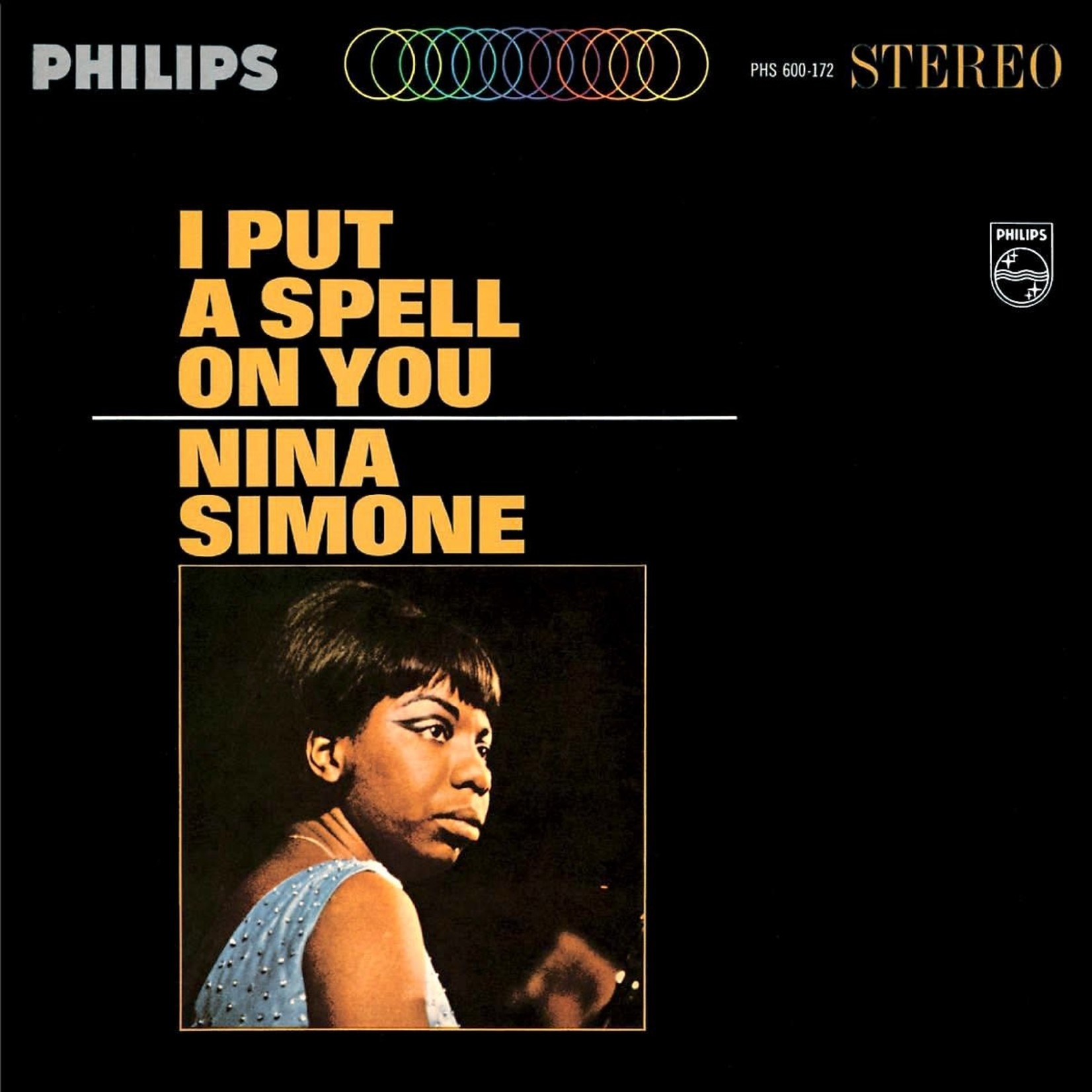 [New] Simone, Nina: I Put A Spell On You