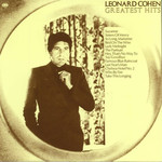 [New] Cohen, Leonard: Greatest Hits