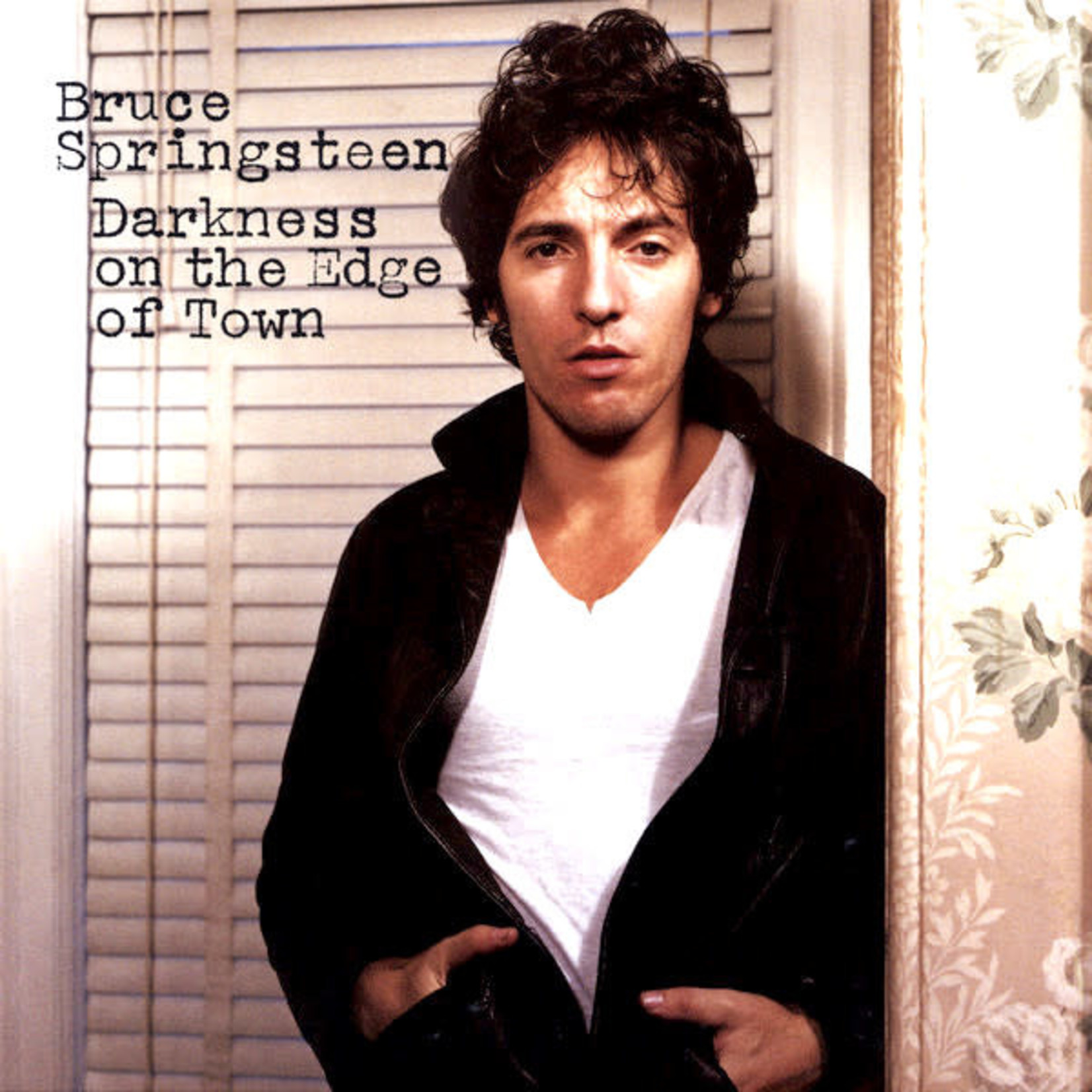 [New] Springsteen, Bruce: Darkness On The Edge Of Town