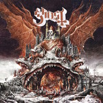 [New] Ghost: Prequelle