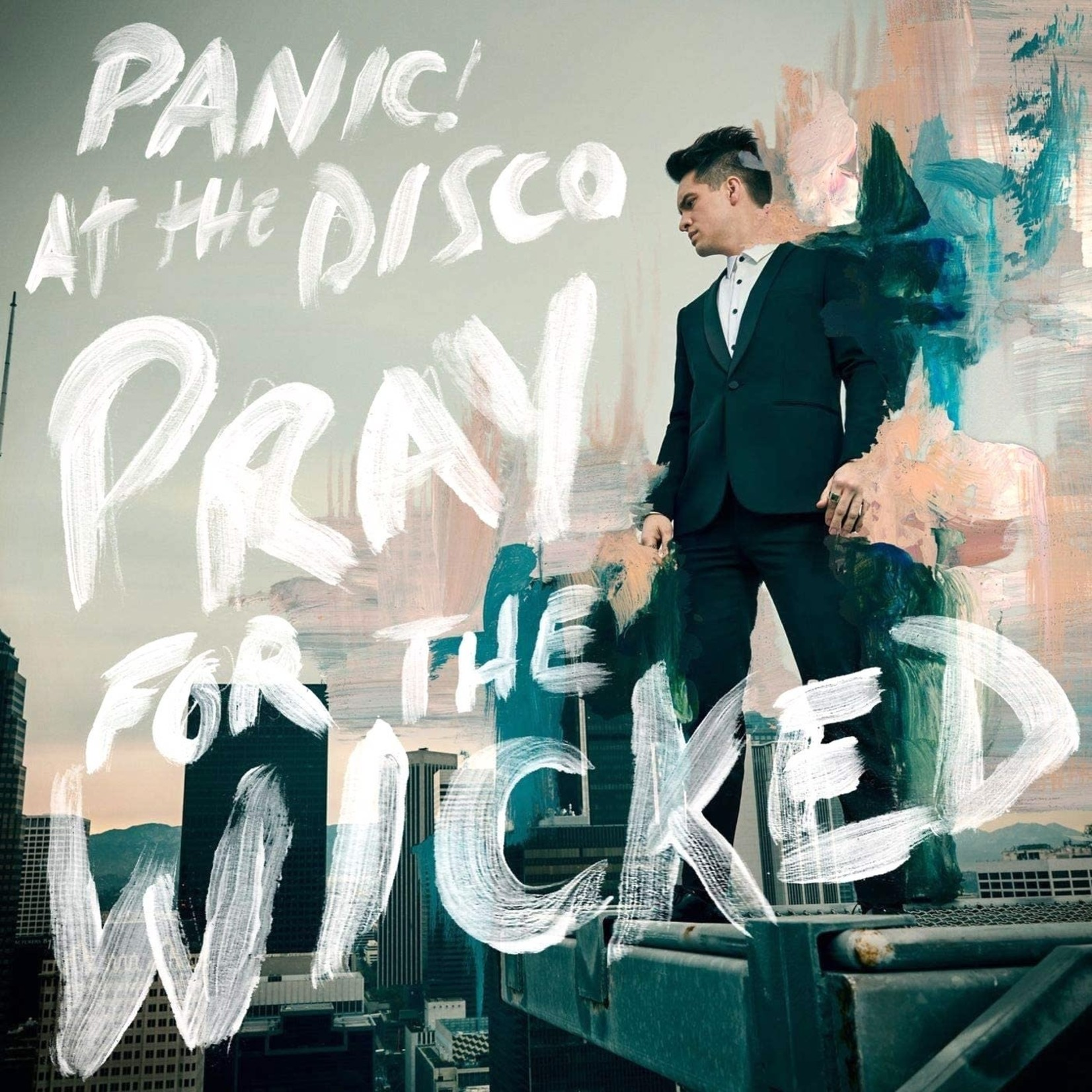 [New] Panic! At The Disco: Pray For The Wicked