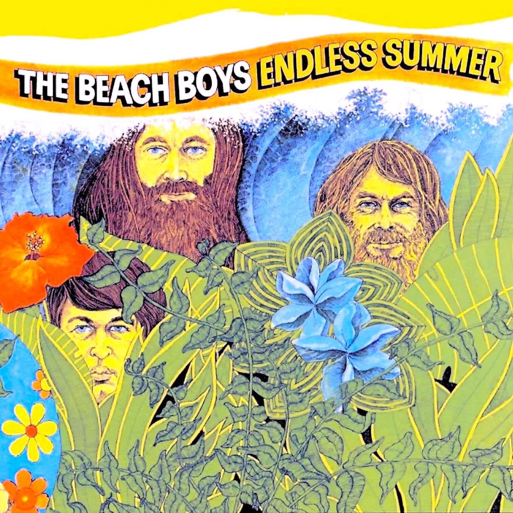 [New] Beach Boys: Endless Summer (2LP)
