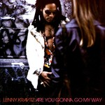 [New] Kravitz, Lenny: Are You Gonna Go My Way (2LP)