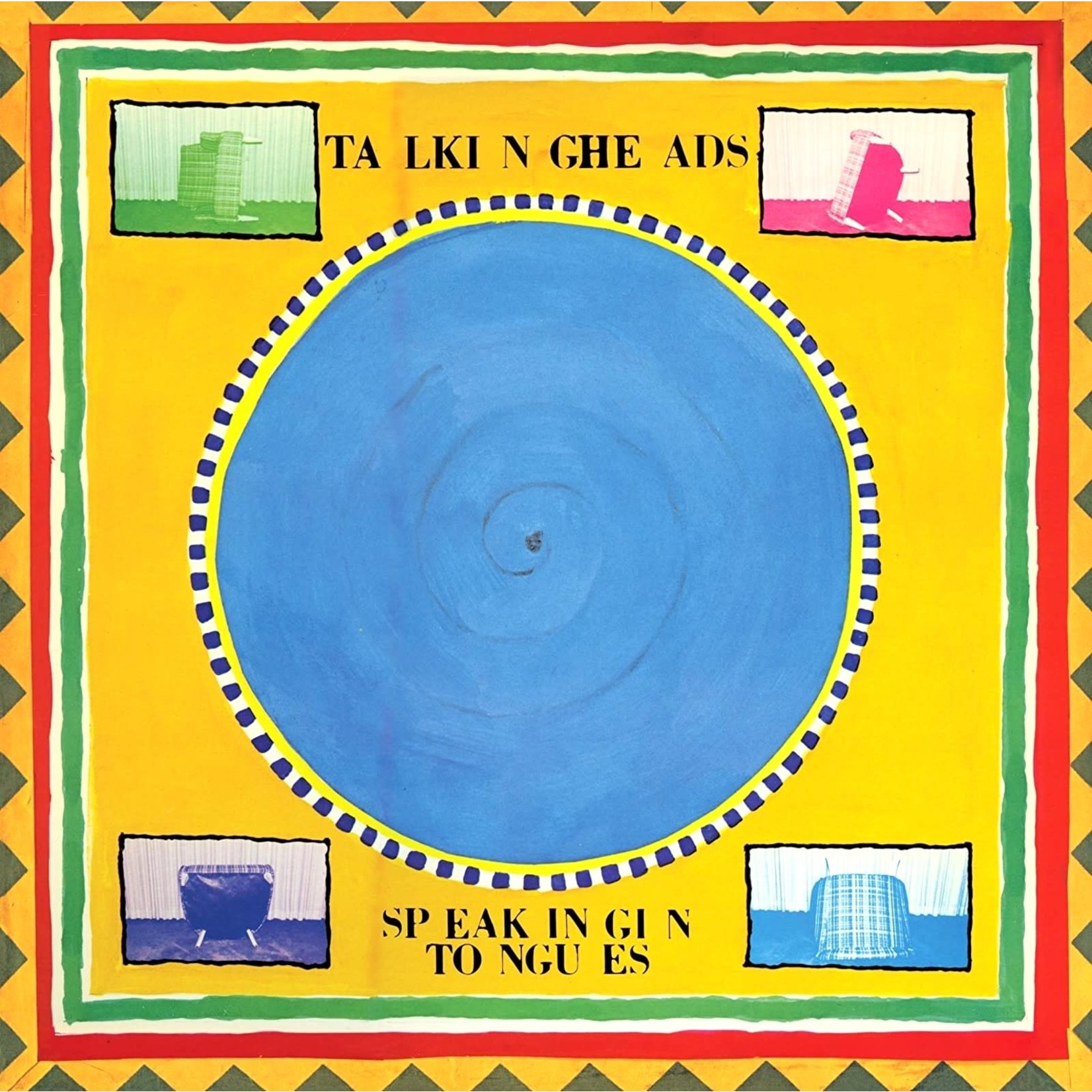 [New] Talking Heads: Speaking In Tongues