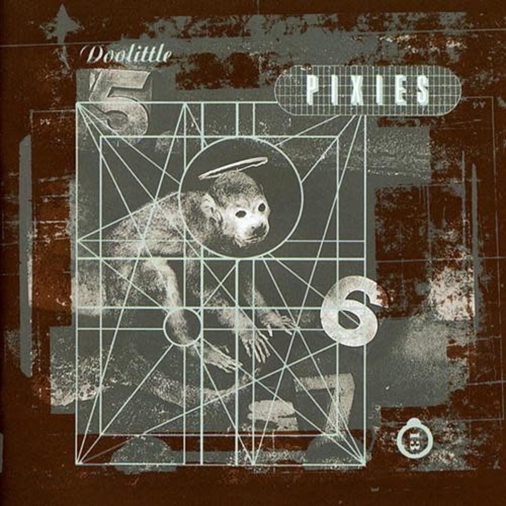 [New] Pixies: Doolittle