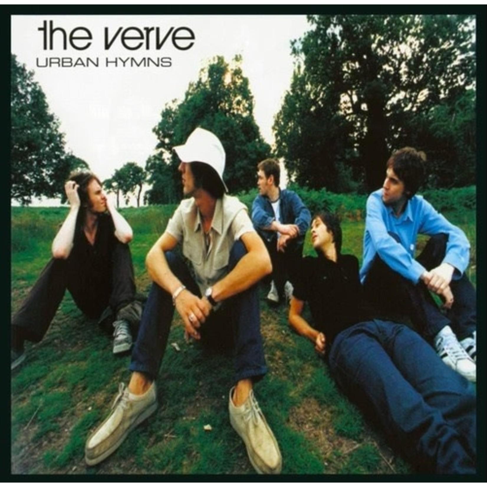 [New] Verve: Urban Hymns (2LP)