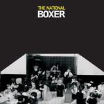 [New] National: Boxer (yellow vinyl)