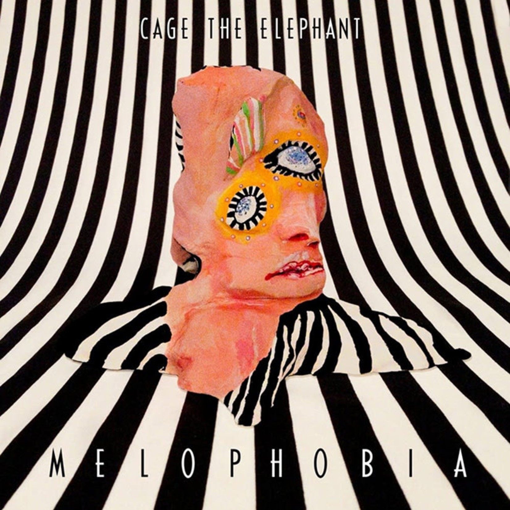 [New] Cage The Elephant: Melophobia