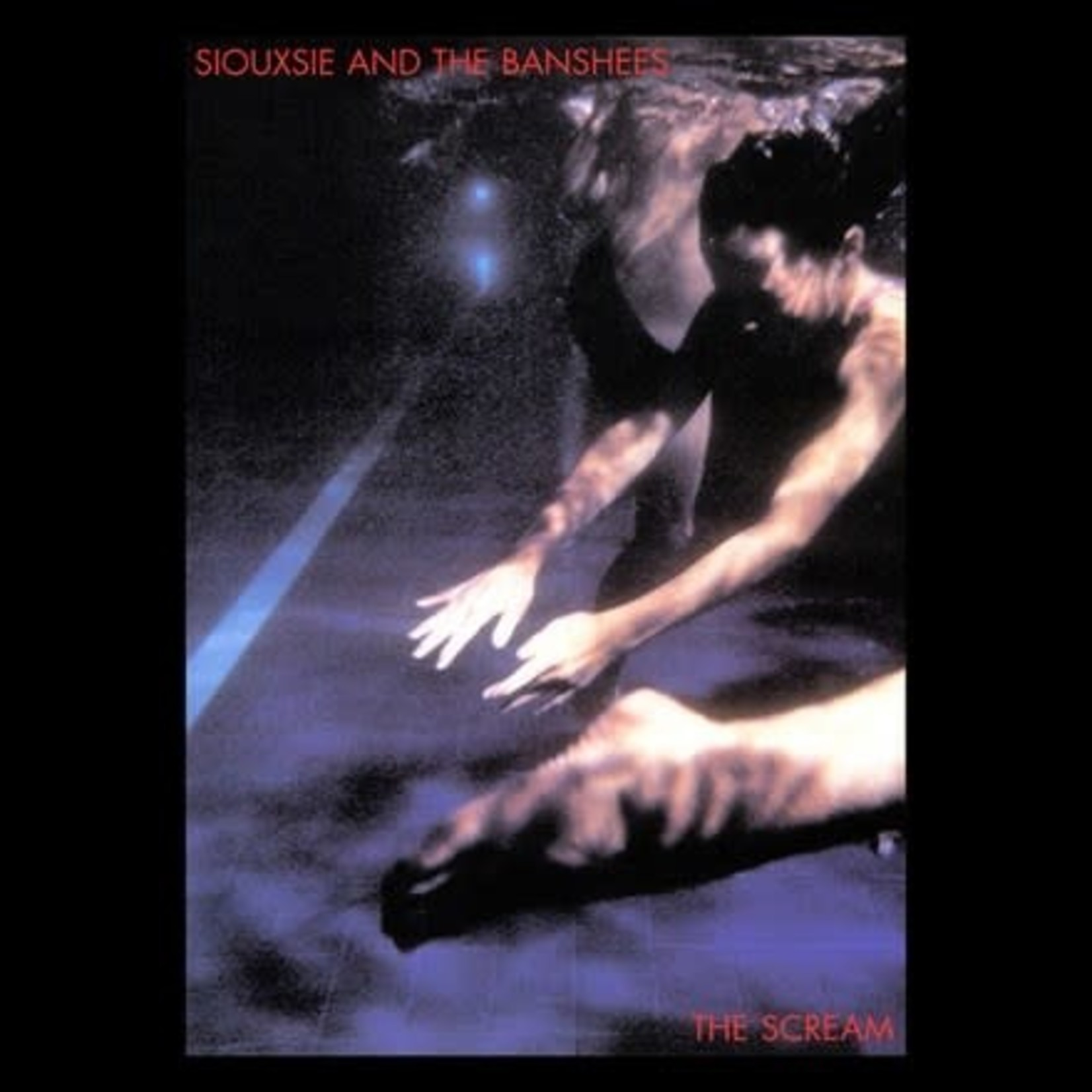[New] Siouxsie & the Banshees: The Scream