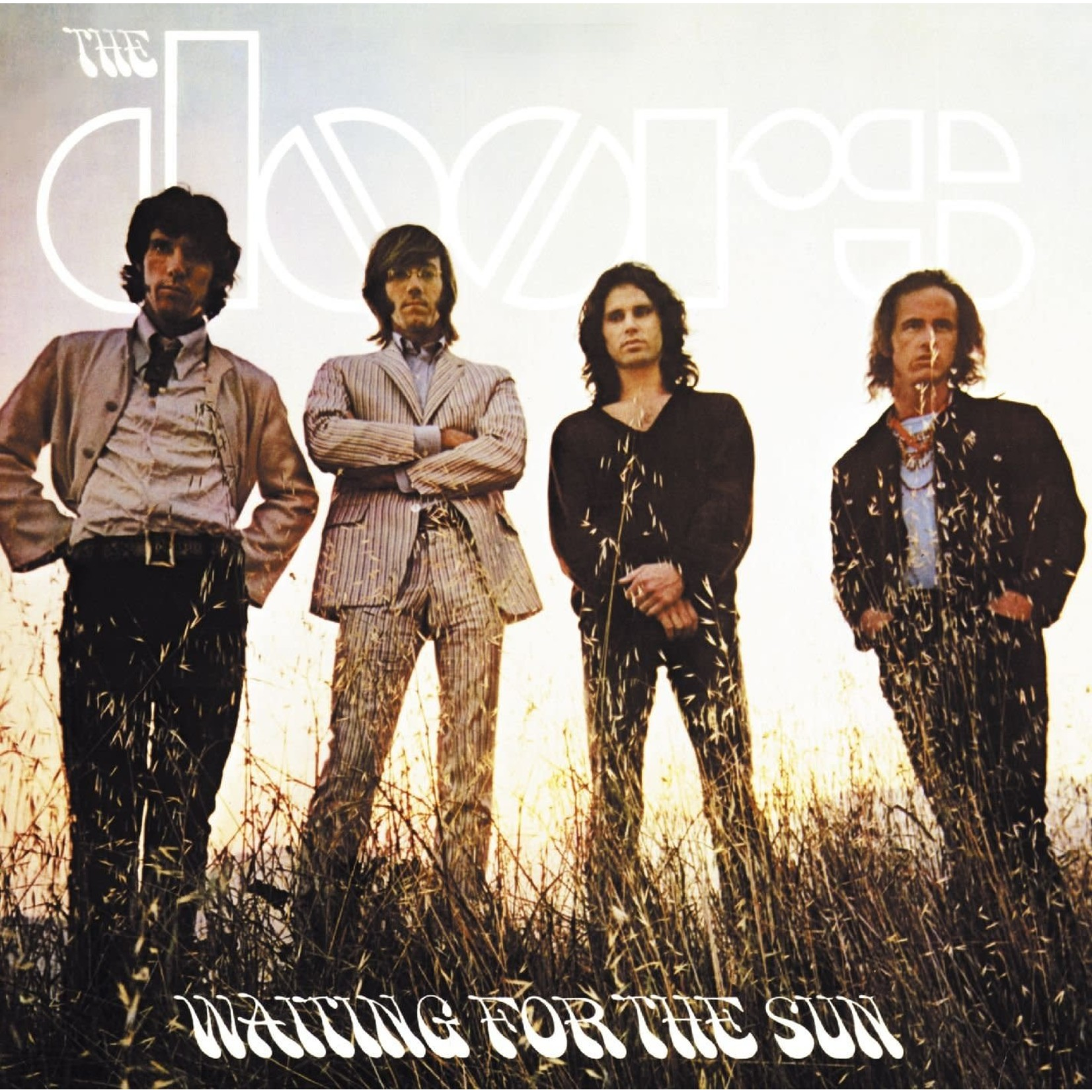 [New] Doors: Waiting For The Sun