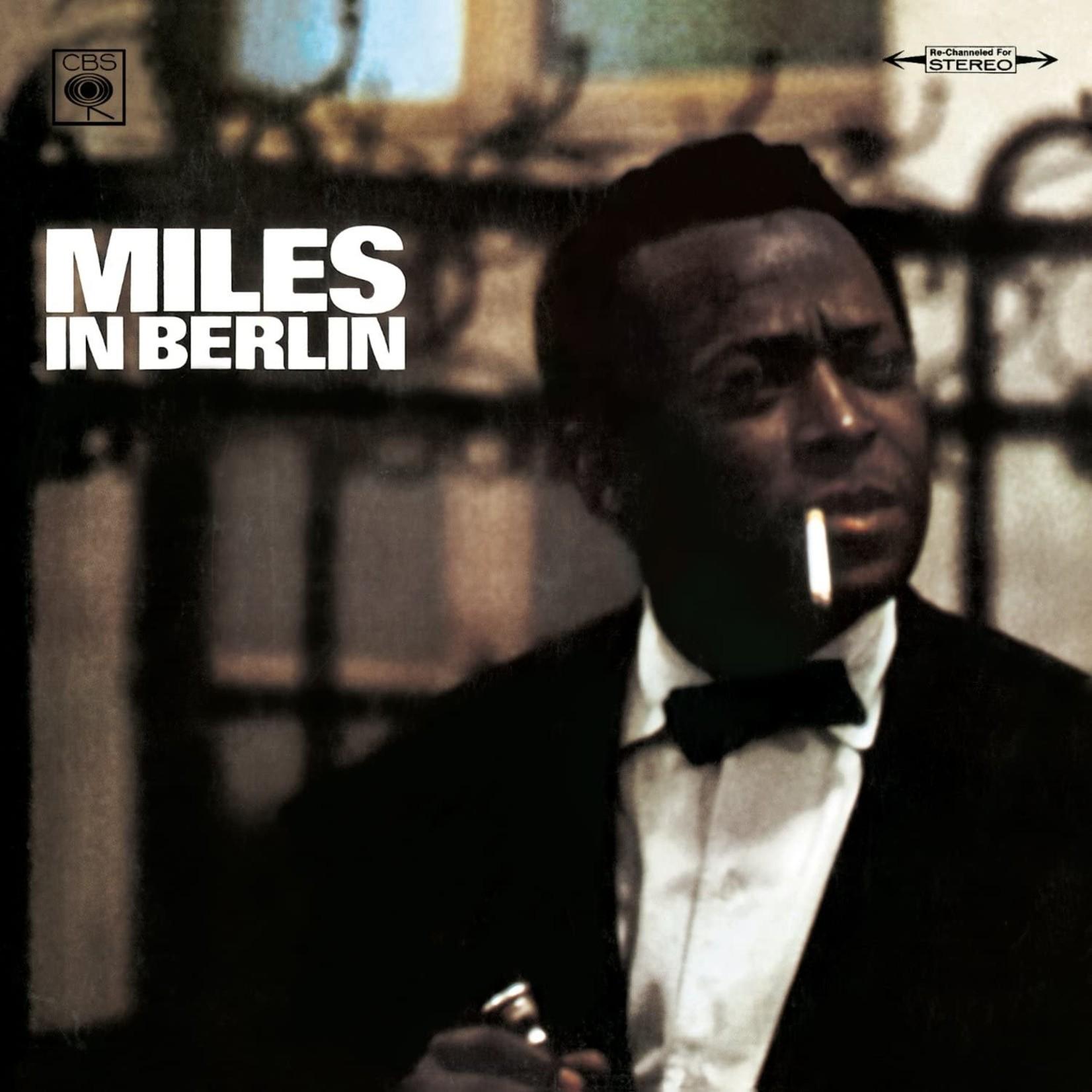 [New] Davis, Miles: In Berlin