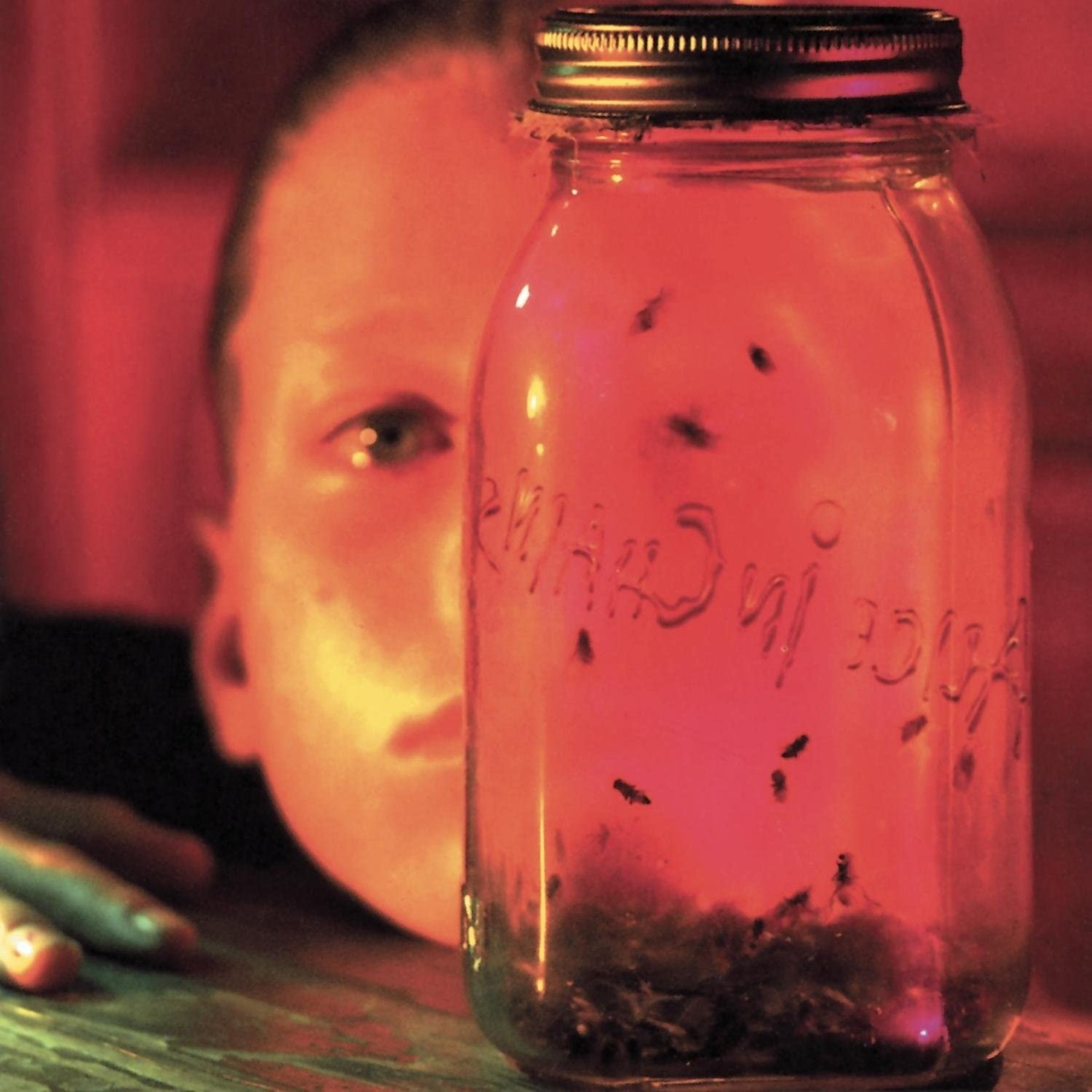 [New] Alice In Chains: Jar Of Flies / Sap (2LP)