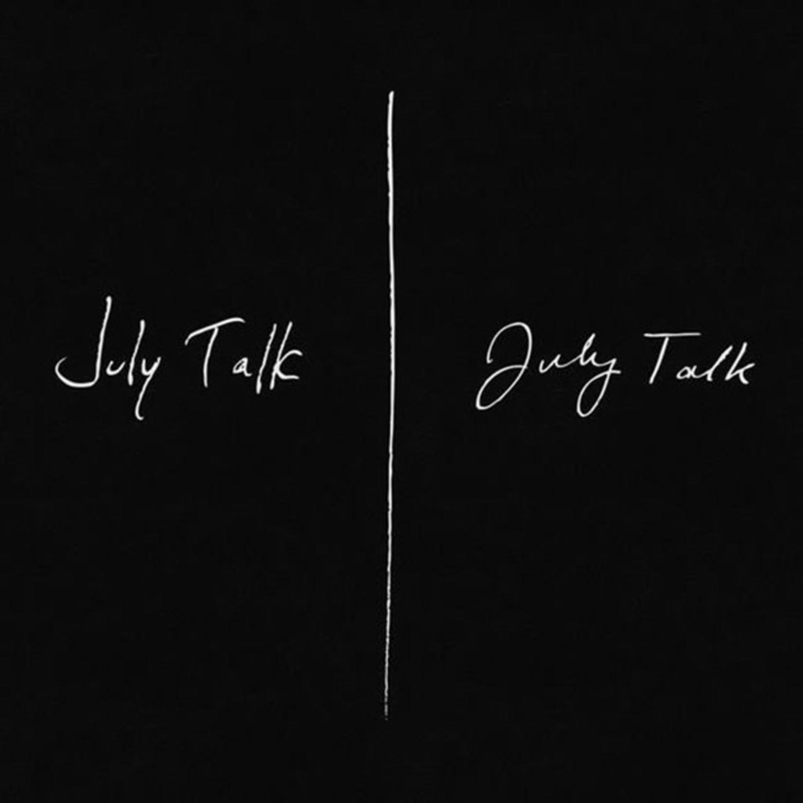 [New] July Talk: July Talk