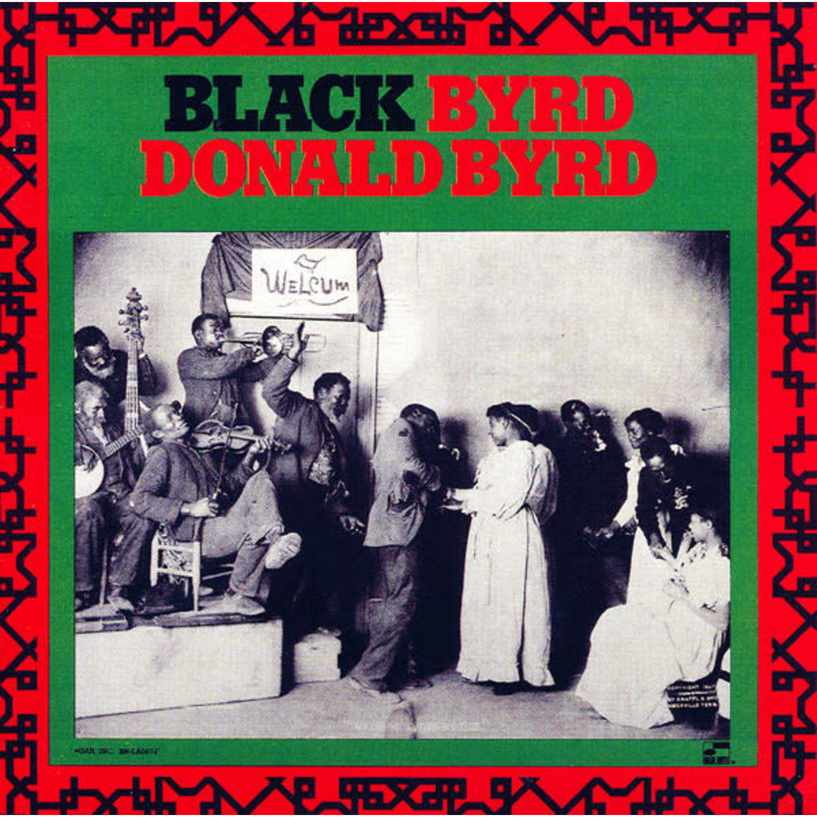 [New] Byrd, Donald: Black Byrd