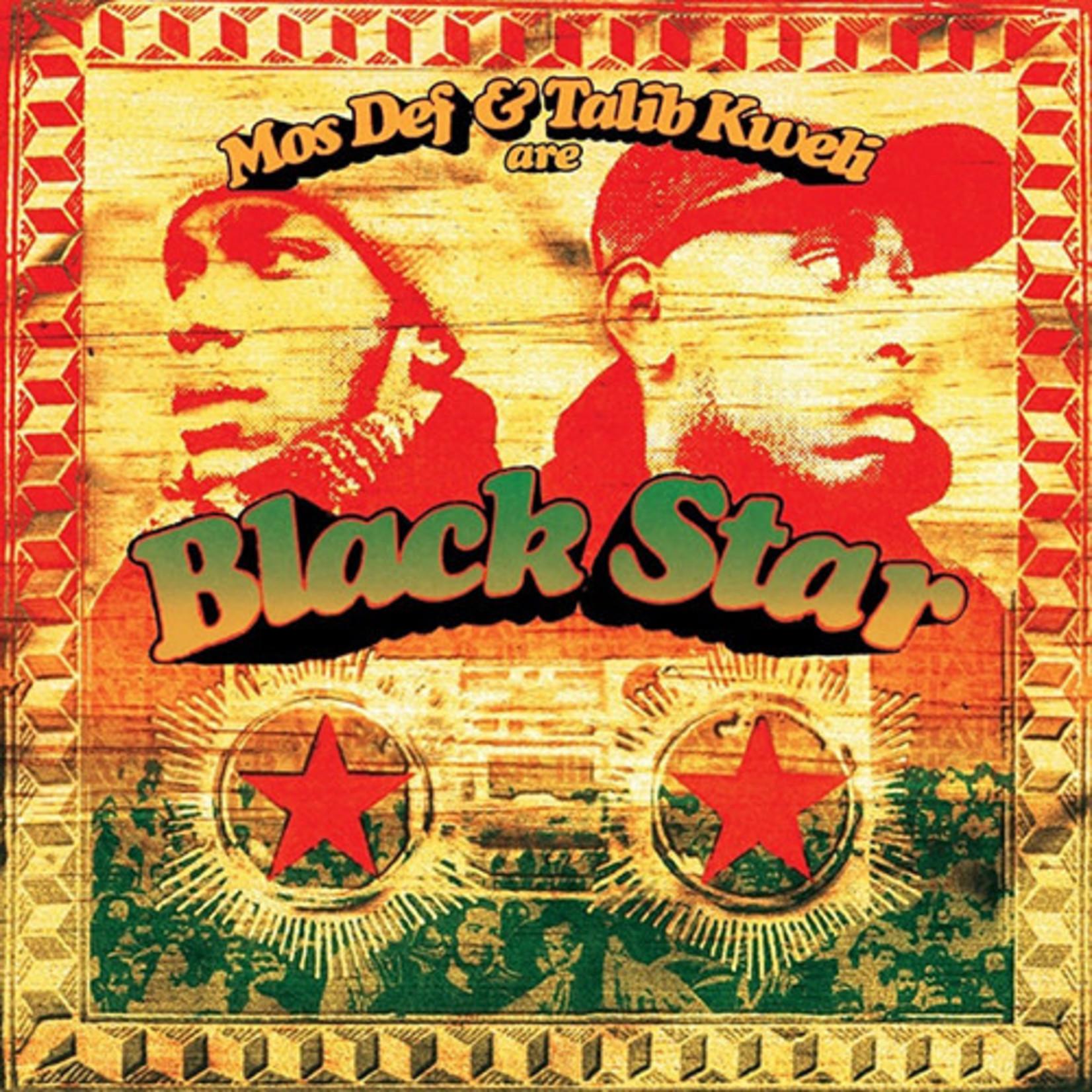 [New] Black Star: Mos Def And Talib Kweli (2LP)