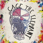 [New] Cage The Elephant: self-titled