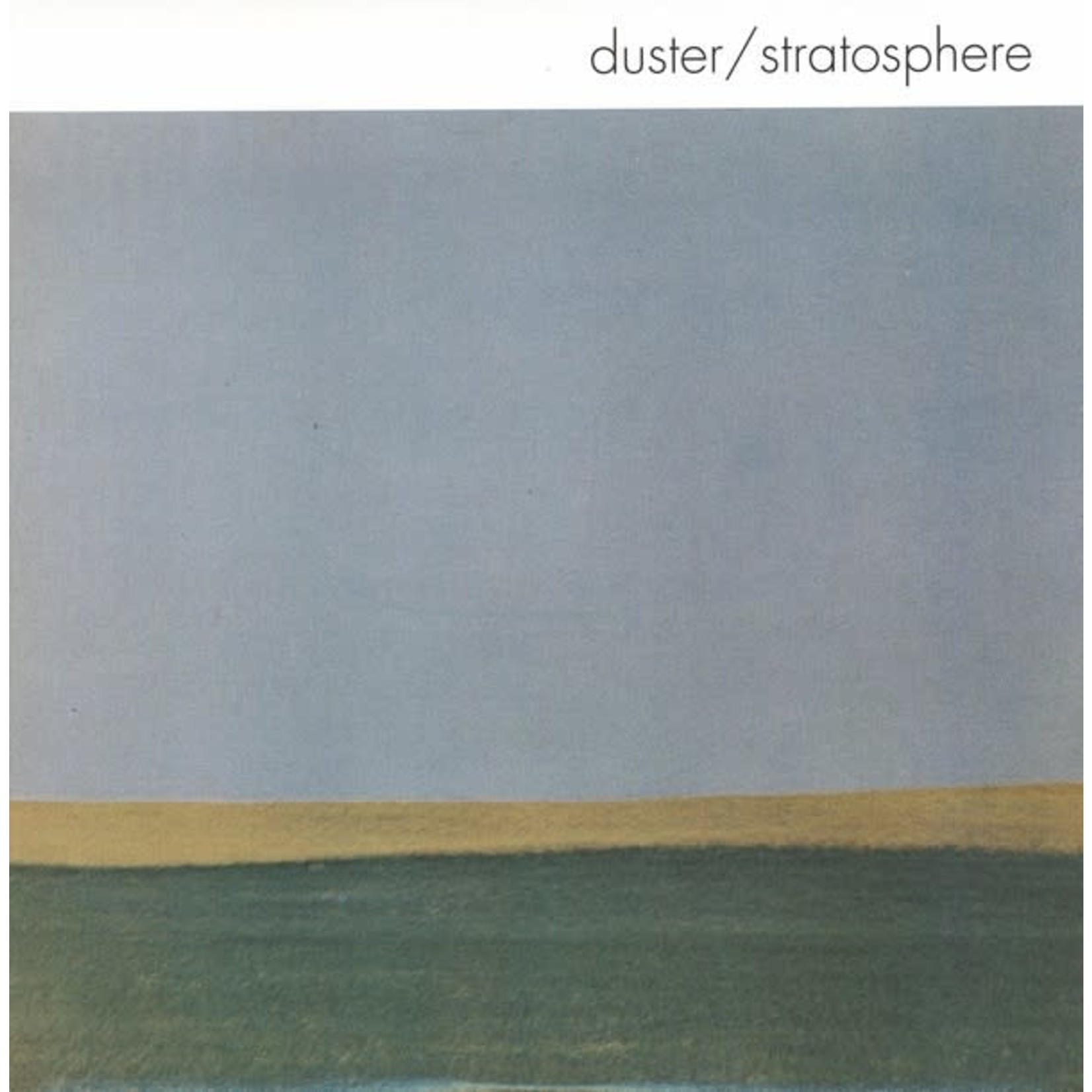[New] Duster: Stratosphere