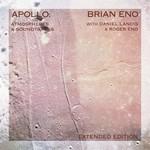 [New] Eno, Brian: Apollo: Atmospheres & Soundtracks (2LP, Expanded Ed.)