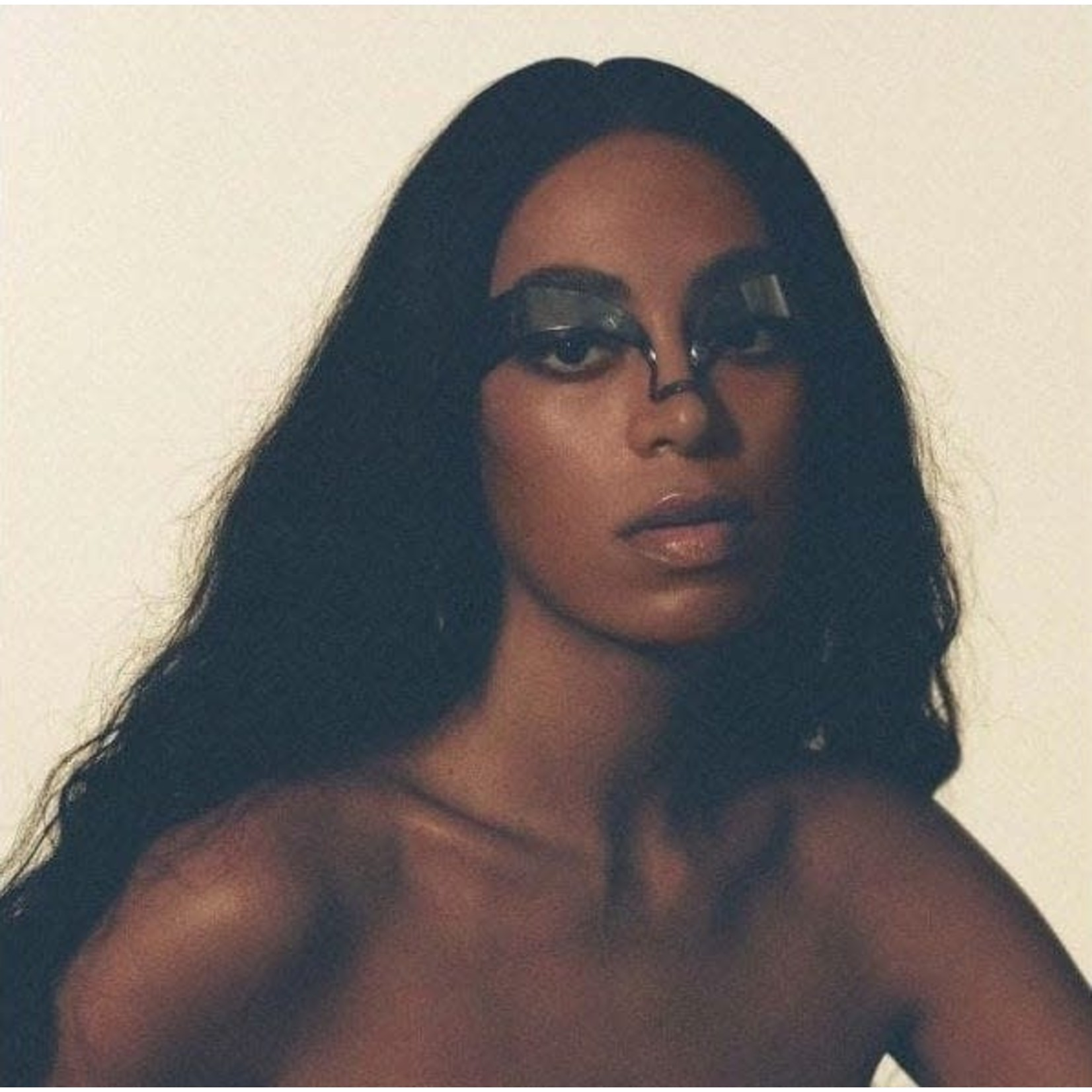 [New] Solange: When I Get Home (clear vinyl)