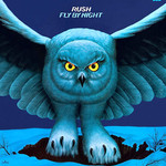 [New] Rush: Fly By Night
