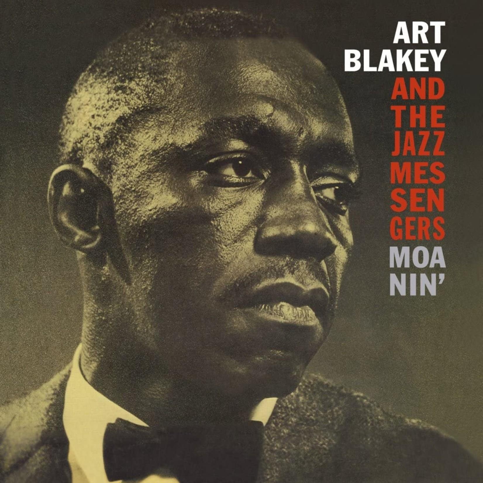 [New] Blakey, Art: Moanin' (Blue Note 75th Anniversary Series)